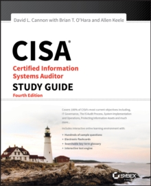 CISA Certified Information Systems Auditor Study Guide, Paperback / softback Book