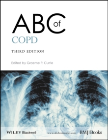 ABC of COPD, Paperback / softback Book