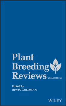Plant Breeding Reviews, PDF eBook