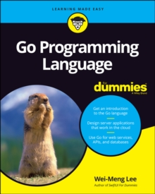 Go Programming Language For Dummies
