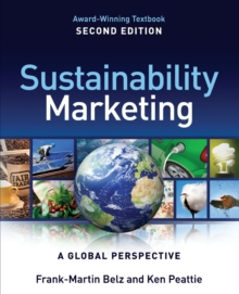Sustainability Marketing - a Global Perspective 2E, Paperback Book