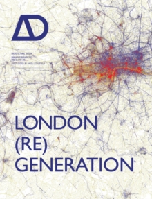London (Re)generation, Paperback / softback Book