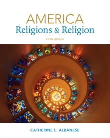 America : Religions and Religion, Paperback Book