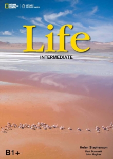 Life Intermediate with DVD, Mixed media product Book