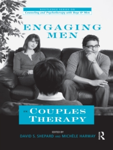 Engaging Men in Couples Therapy, PDF eBook
