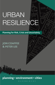 Urban Resilience, Paperback / softback Book
