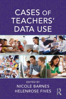 Cases of Teachers' Data Use, Paperback / softback Book