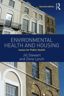 Environmental Health and Housing : Issues for Public Health, Paperback / softback Book