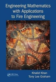 Engineering Mathematics with Applications to Fire Engineering, Hardback Book