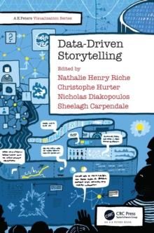 Data-Driven Storytelling, Paperback / softback Book