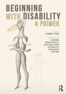 Beginning with Disability : A Primer, Paperback / softback Book