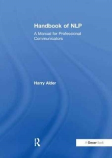 Handbook of NLP : A Manual for Professional Communicators