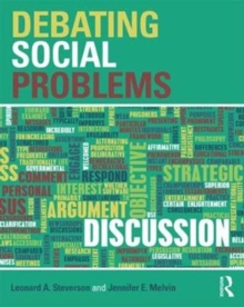 Debating Social Problems, Paperback / softback Book