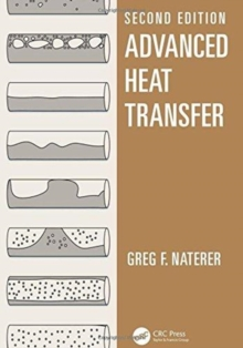 Advanced Heat Transfer, Hardback Book