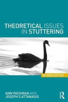 Theoretical Issues in Stuttering, Paperback / softback Book