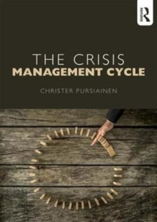 The Crisis Management Cycle, Paperback / softback Book
