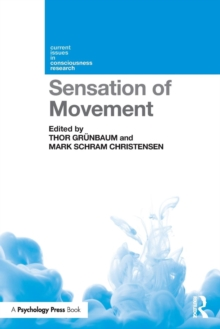 Sensation of Movement, Paperback / softback Book