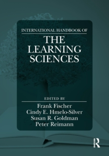 International Handbook of the Learning Sciences, Paperback Book