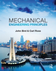 Mechanical Engineering Principles, Paperback Book