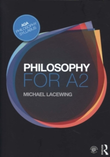 Philosophy for A2 : Ethics and Philosophy of Mind, Paperback Book