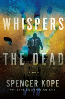 Whispers of the Dead : A Special Tracking Unit Novel, Hardback Book