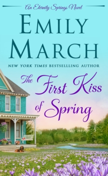 The First Kiss of Spring, Paperback Book