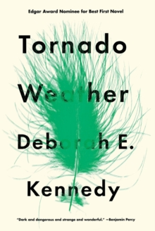 Tornado Weather, Paperback / softback Book