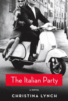 The Italian Party, Paperback Book
