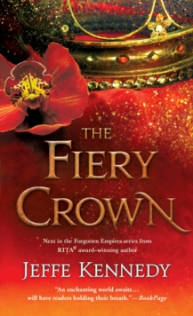 The Fiery Crown, Paperback / softback Book