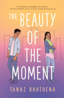 The Beauty of the Moment, Paperback / softback Book