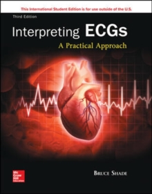 ISE Interpreting ECGs: A Practical Approach, Paperback / softback Book