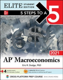5 Steps to a 5: AP Macroeconomics 2021 Elite Student Edition