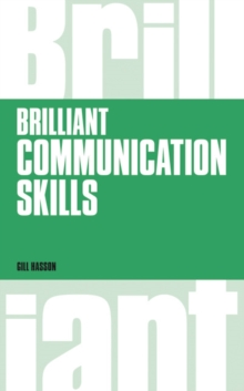 Brilliant Communication Skills, revised 1st edition, Paperback / softback Book