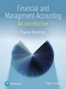 Financial and Management Accounting, Paperback / softback Book