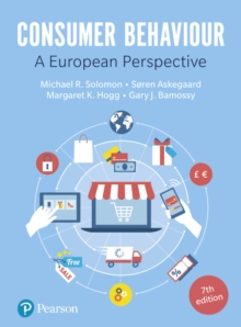 Solomon: Consumer Behaviour_p7 : A European Perspective, Paperback / softback Book
