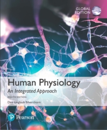 Human Physiology: An Integrated Approach, Global Edition, Paperback / softback Book