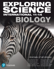 Exploring Science International Biology Student Book, Paperback / softback Book