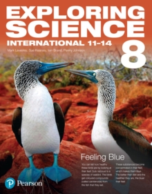 Exploring Science International Year 8 Student Book