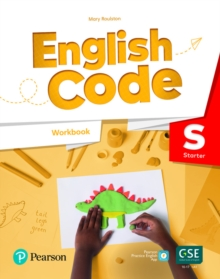 English Code American Starter Workbook