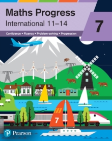 Maths Progress International Year 7 Student Book