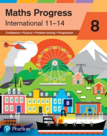 Maths Progress International Year 8 Student Book