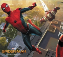 Spider-Man: Homecoming - the Art of the Movie, Hardback Book