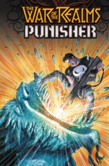 War Of The Realms: The Punisher, Paperback / softback Book