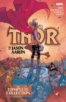 Thor By Jason Aaron: The Complete Collection Vol. 2, Paperback / softback Book