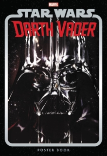 Star Wars: Darth Vader Poster Book, Paperback / softback Book