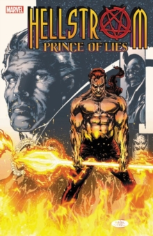 Hellstrom: Prince Of Lies