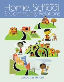Home, School, and Community Relations, Paperback Book