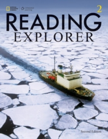 Reading Explorer 2: Student Book with Online Workbook, Mixed media product Book