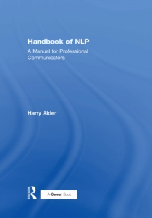 Handbook of NLP : A Manual for Professional Communicators, EPUB eBook