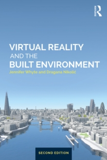 Virtual Reality and the Built Environment, EPUB eBook